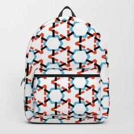 Pattern{92} Backpack