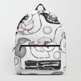 Tough Chick Backpack