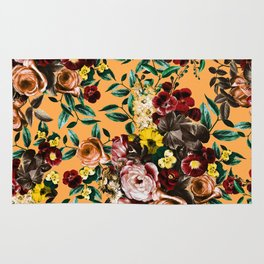 floral ambiance Rug