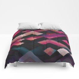 wyryd wyrm Comforters