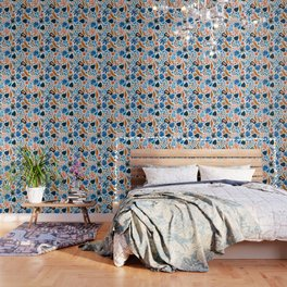 Paradise fruit Wallpaper