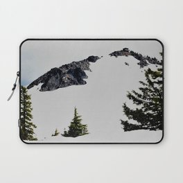 Crater Lake Watchman Overlook Laptop Sleeve