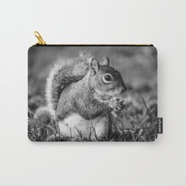 Squirrel Conquer Carry-All Pouch
