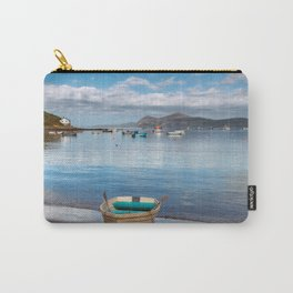 Morfa Nefyn Bay Carry-All Pouch