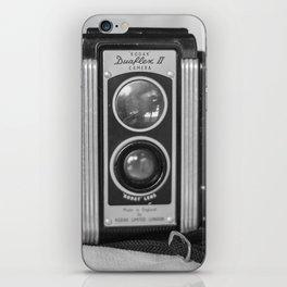Duaflex iPhone Skin