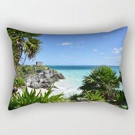Royals Caribbean View Rectangular Pillow