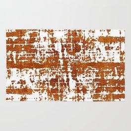 Bronze Abstract III Rug