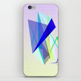 Experimento 5 iPhone Skin