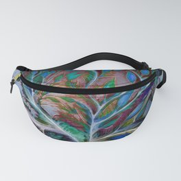 Tree of Life 2017 Fanny Pack