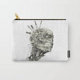 Growing Insanity Carry-All Pouch