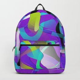 wave fxx. 3 Backpack