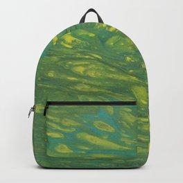Peaceful Meanderings Backpack