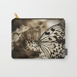 Rice Paper Carry-All Pouch