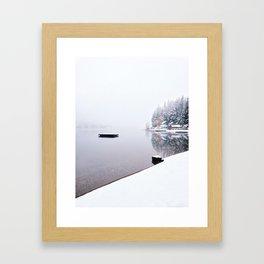 Simplicity Revisited Framed Art Print