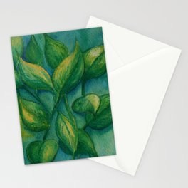 Beginnings WC160315a Stationery Cards