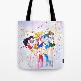 Sailor Moon 25th Tote Bag
