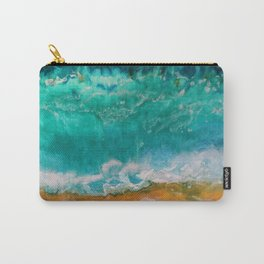 Ocean's Bliss Carry-All Pouch