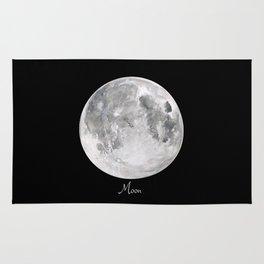 Moon #2 Rug