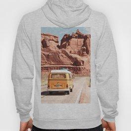 Desert Road Trip Hoody