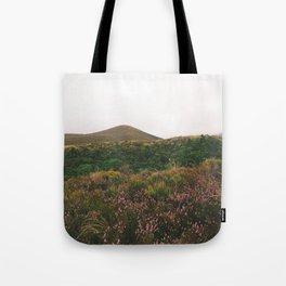 Tongariro Alpine Crossing Tote Bag