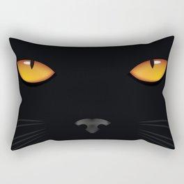 I'M WATCHING YOU Rectangular Pillow