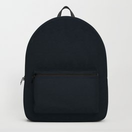 Jacksonville Football Team Black Solid Mix and Match Colors Backpack