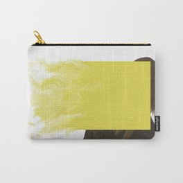 Fluid Dynamic Intrusion No.1 Carry-All Pouch