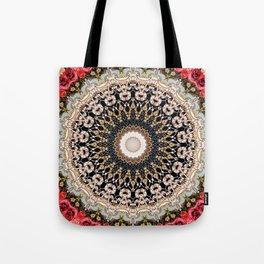 Mandala Hahusheze  Tote Bag