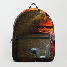 sogno Backpack