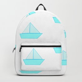 I'm Sailing Backpack