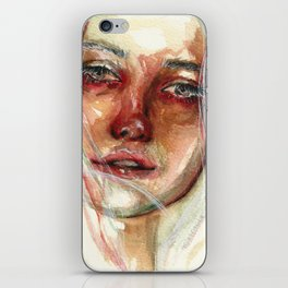 Mothers Love iPhone Skin