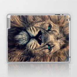King of Judah Laptop & iPad Skin