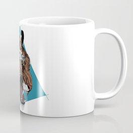 Soul of Siberia Coffee Mug