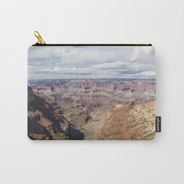 Grand Canyon No. 6 Carry-All Pouch