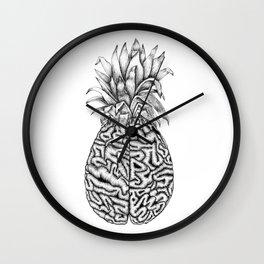 Sweet Cerebrum Wall Clock