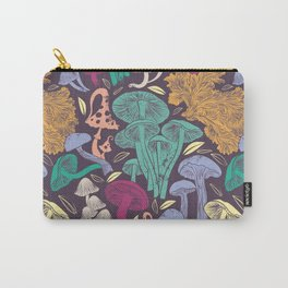 Delicious Autumn botanical poison Carry-All Pouch