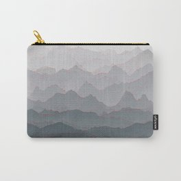 Mountains of Madness I Carry-All Pouch
