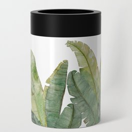 Banana Leaves Can Cooler
