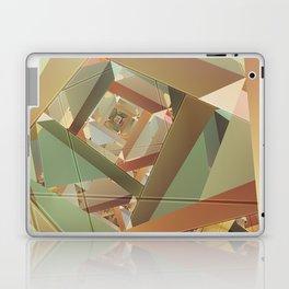 Girders Laptop & iPad Skin