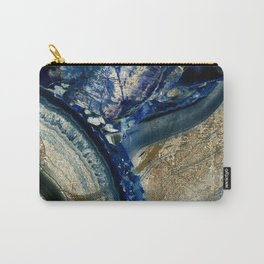 Earthly Pleasures II Carry-All Pouch