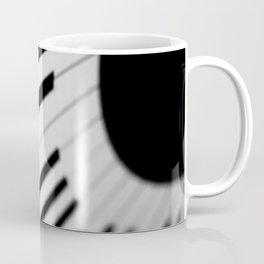 Piano1 Coffee Mug