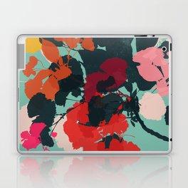cherry blossom 5 Laptop & iPad Skin