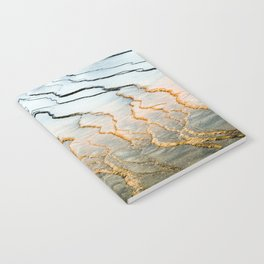 Yellowstone Notebook