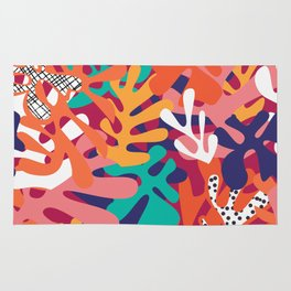 Matisse Pattern 006 Rug