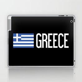 Greece: Greek Flag & Greece Laptop & iPad Skin