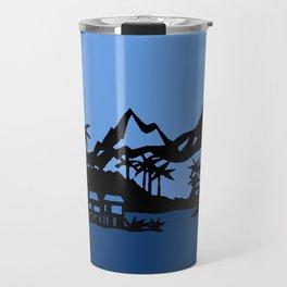 Southern Island Travel Mug