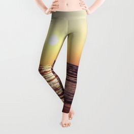 Actions and words Leggings