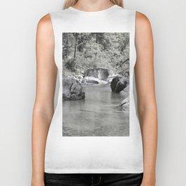 Riverside NO1 Biker Tank