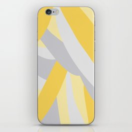 Pucciana Solar iPhone Skin