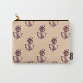 Anchor Me Carry-All Pouch